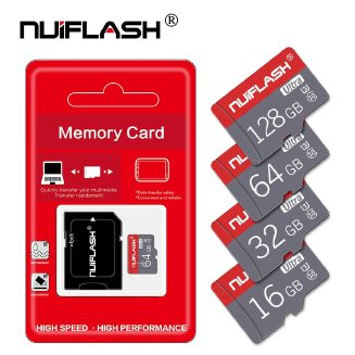class 10 memory card 8GB 16GB 32GB micro sd card 64GB 128GB tarjeta microsd 32gb mini TF card 4GB flash drive with Free adapter