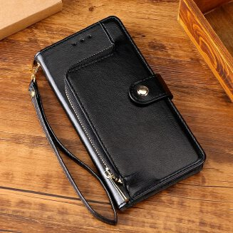 Cover For Huawei nova 2i 3 4E 5T lite Leather Wallet Caseon Huawei Y5 Y6 Y7 Y9 pro prime 2017 2018 2019 Card Slots Phone pouch